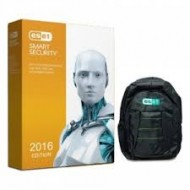 Eset Internet Security 2017- One User with Backpack (O)